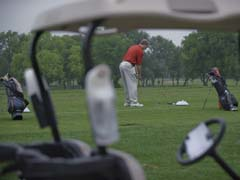 2010 Dental School Scholarship Golf Tournament