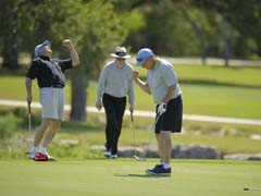 2011 Dental School Scholarship Golf Tournament